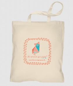 LRQP - Tote bag