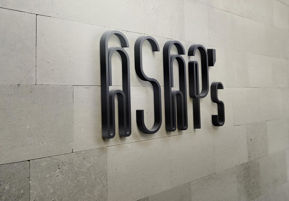 ASAP's 3D Wall