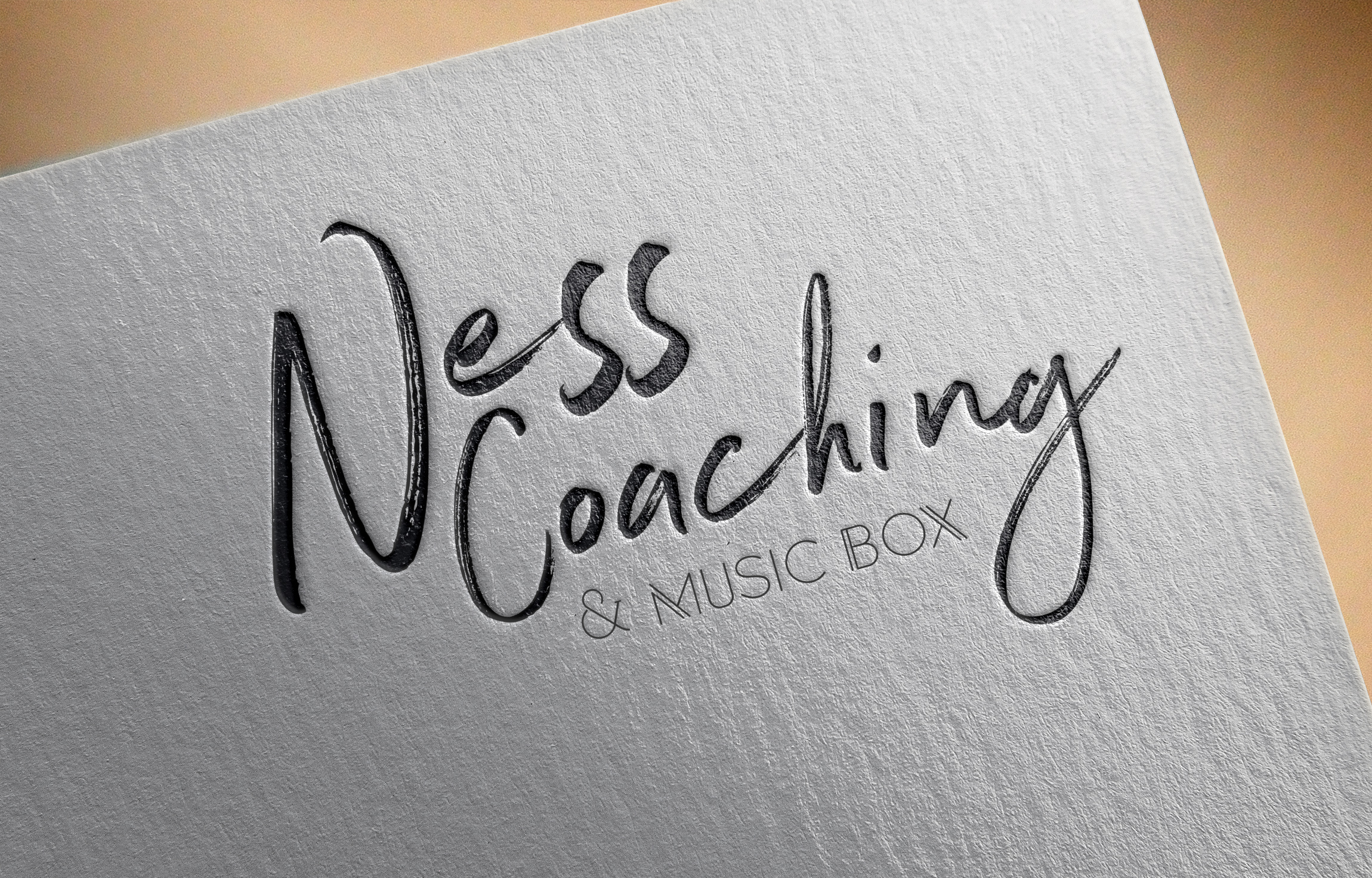 Ness Coaching & Music Box