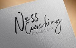 Ness Coaching & Music Box