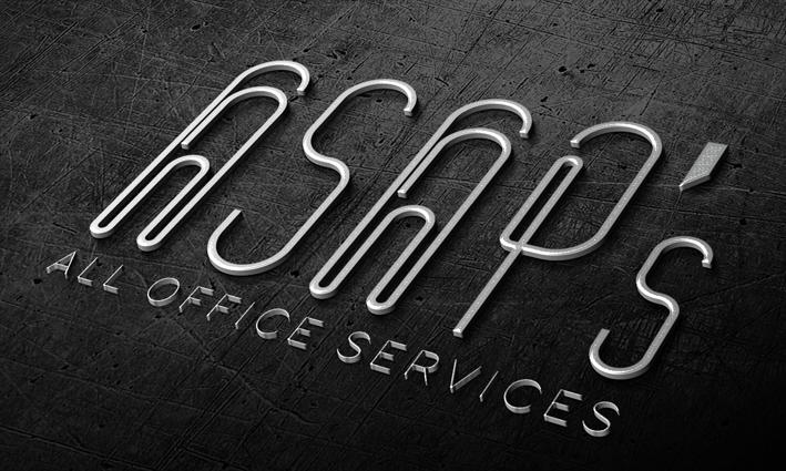 ASAP's création du logo