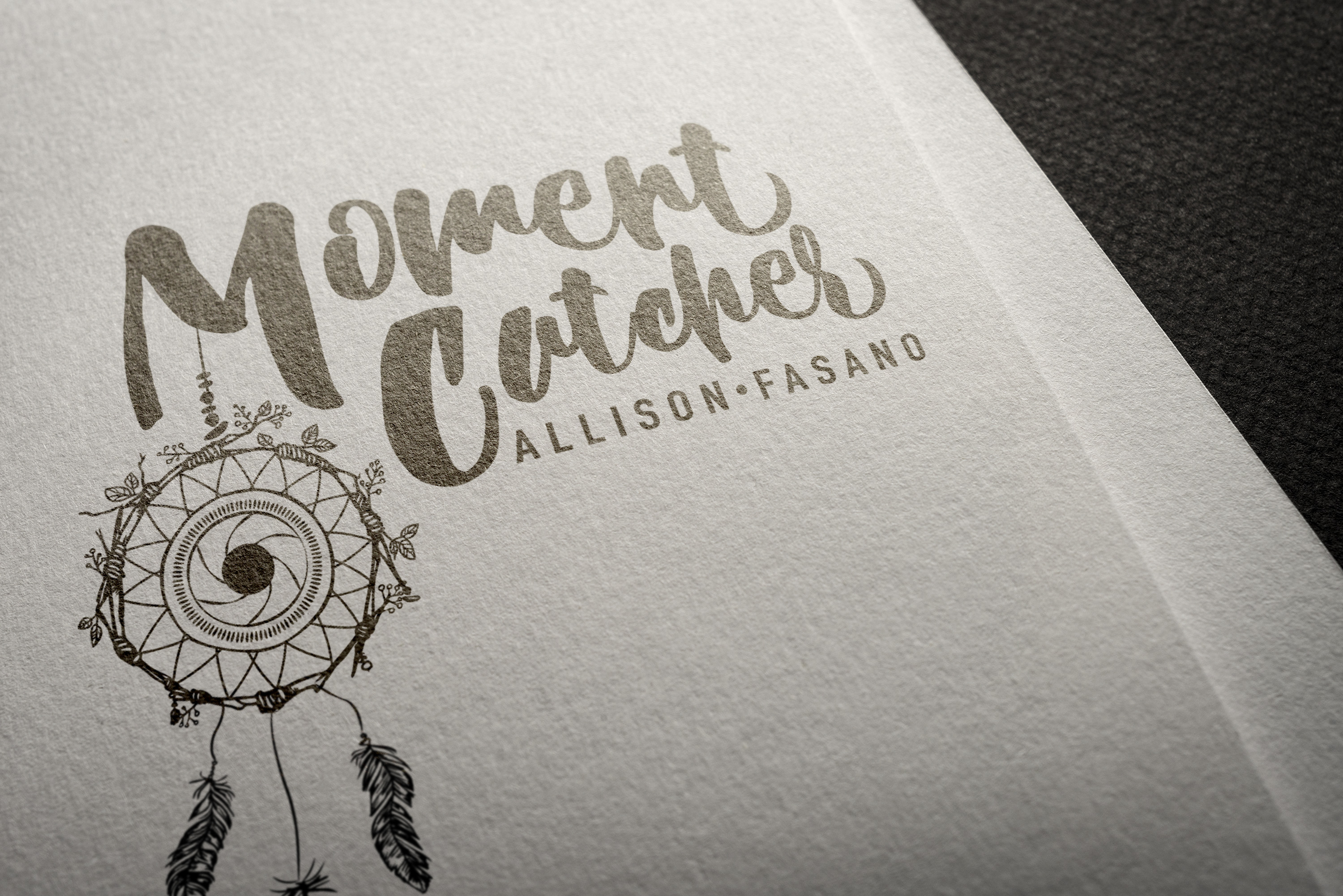 Moment Catcher - Signature