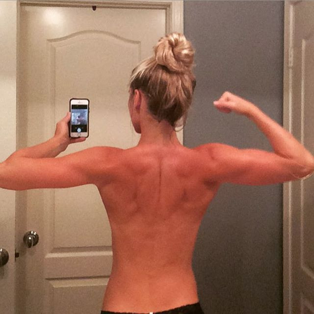 Back Development