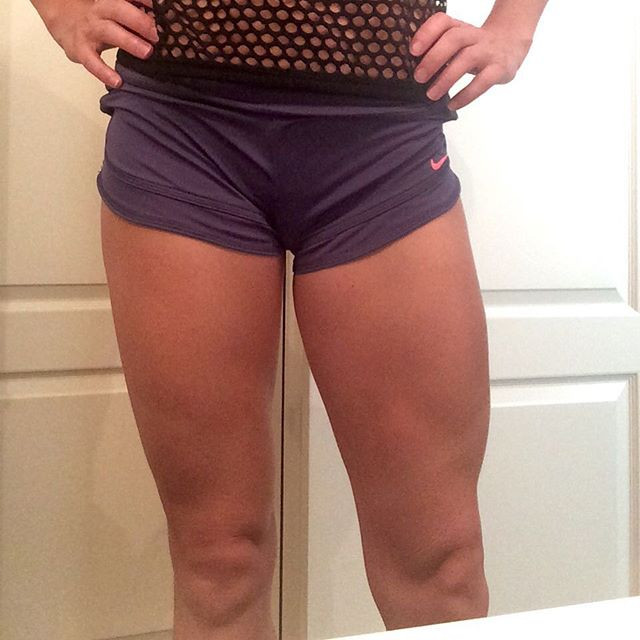 Quads are finally growing!
