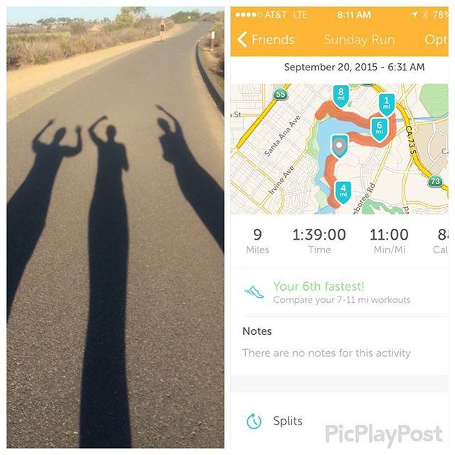 Training for the Half Marathon