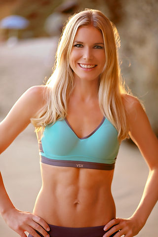 Personal Trainer, Pre and Postnatal Fitness