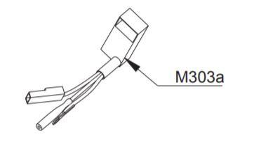 M303a
