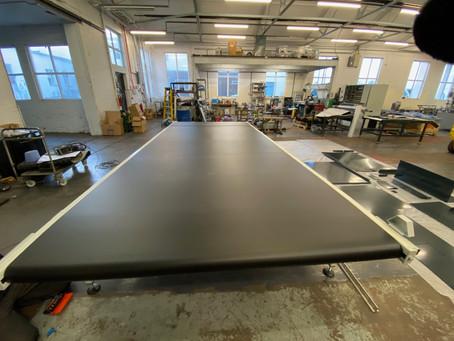 Is the humble conveyor belt king?