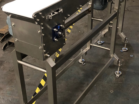 Do you need a hygienic conveyor system? And what issues should you consider when purchasing one?