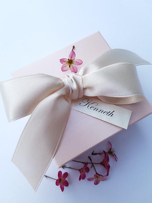 Set Rosé Fine Personalisiert