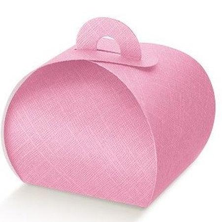 Kartonage Tortina Pink