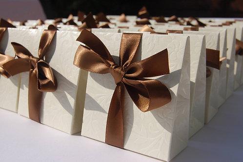 Set Brown Box