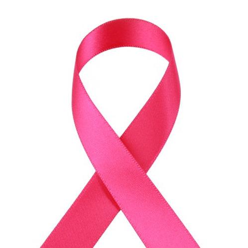 Satinband in Pink
