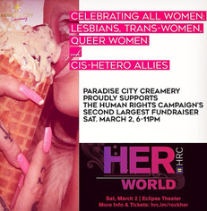 HER. Human Rights Campaign.