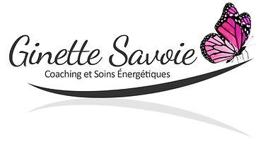 Ginette Savoie coach de vie et soins énergetiquess.