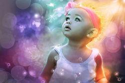 Conférence sur les enfants indigo et cristal