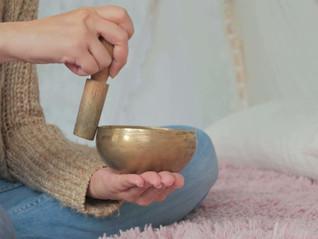 Comment utiliser les bols tibétains?