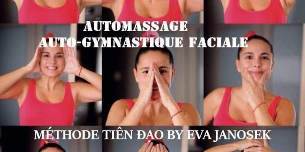 Automassage facial pour augmenter ses énergies (1)