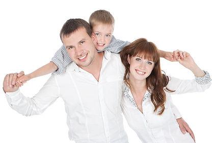 Services de soutien aux parents