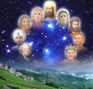 maîtres-ascensionnés-initiation-ange-gar