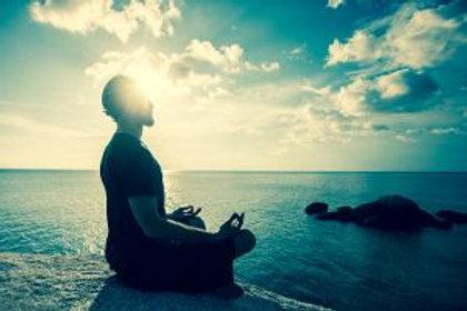 Méditation guidée mensuelle-Soirée