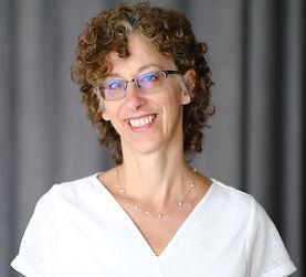 Ginette Savoie coach de vie, thérapeute énergétique, passeur d'âme et formatrice