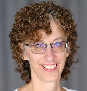 Ginette Savoie coach de vie, thérapeute holistique et formatrice