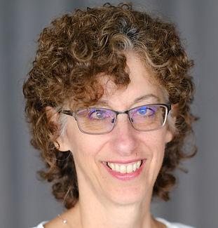 Ginette Savoie coach de vie et thérapeute énergétique