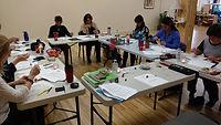 Ateliers et formation de croissance personnel et en énergie