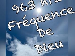 Ces fréquences qui nous font du bien