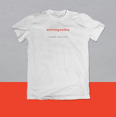 Damageable T-Shirt