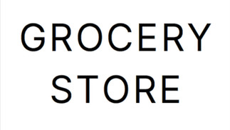 Grocery Store POST out now.mp4