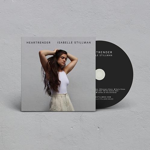 Heartrender (CD)