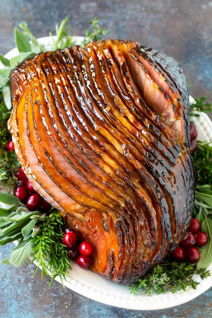 Make Your Holiday Ham