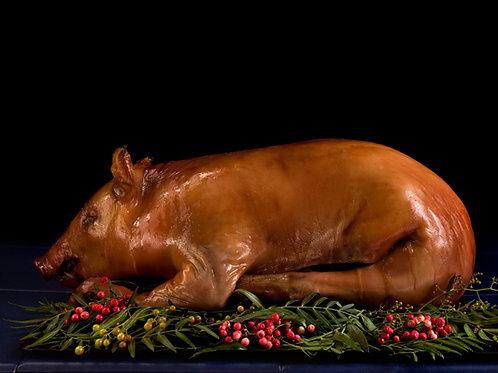 Holiday Suckling Pig Deposit