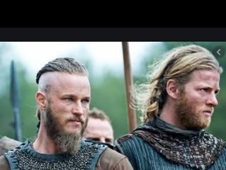 Что делали викинги в Dehesa De Campoamor?