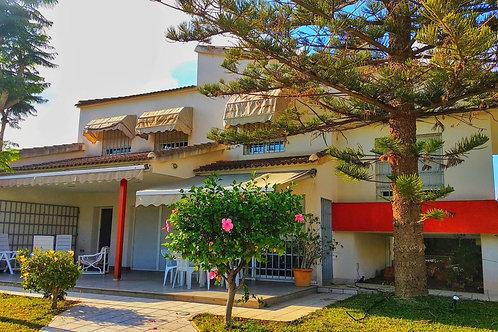 Вилла 3 спальни Dehesa de Campoamor