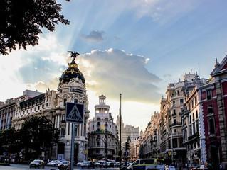 12 октября FREE вход в главные музеи Испании