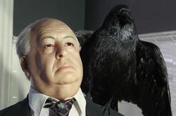 Alfred Hithcock