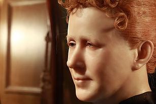 Princesa Isabel Museu de Cera