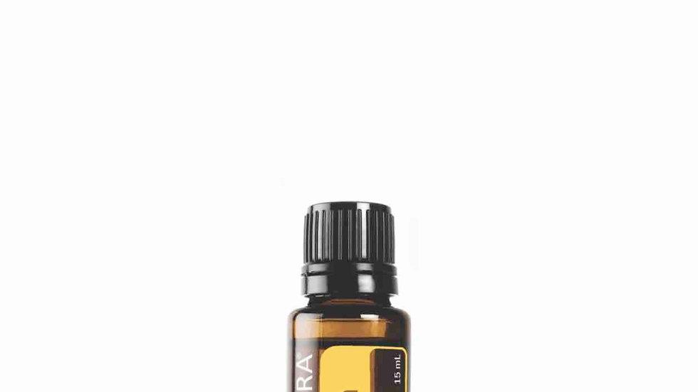 dōTERRA Essential Oil Lemon