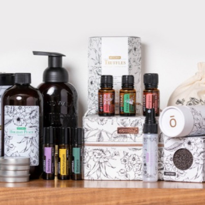 dōTERRA Essential Oil Class - Last chance to get essential Christmas presents