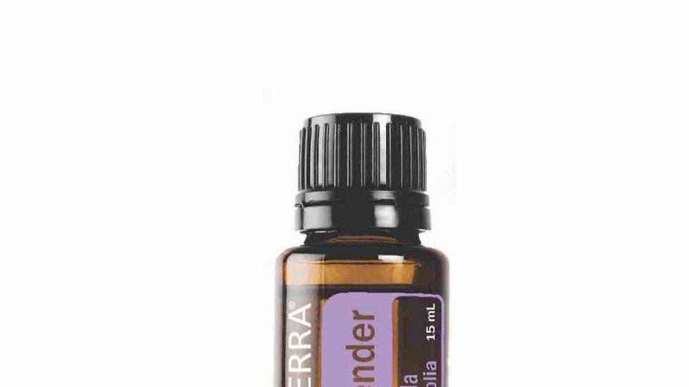 dōTERRA Essential Oil Lavender