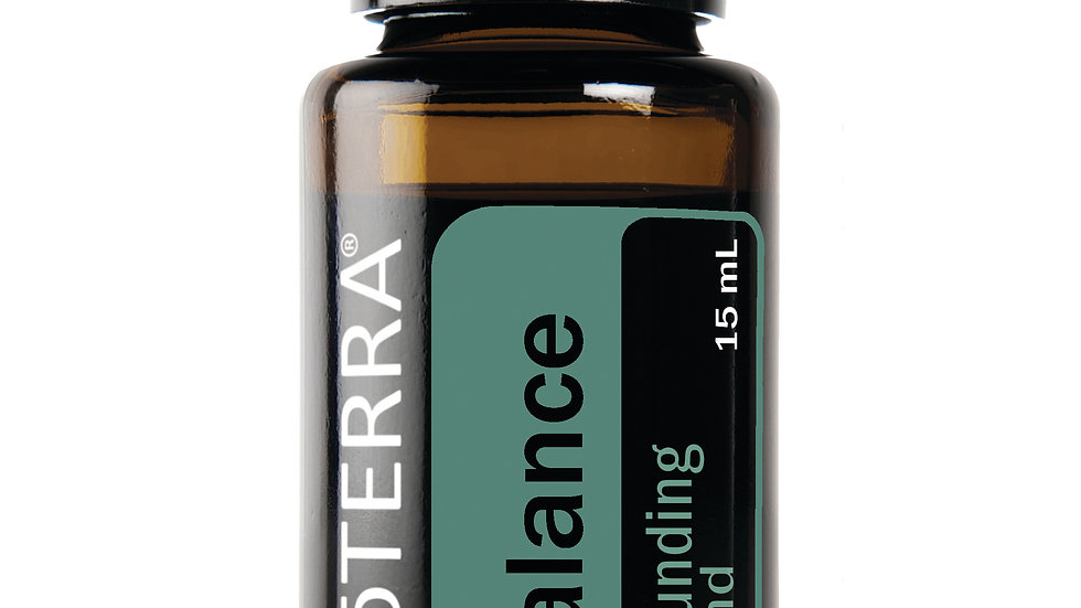 dōTERRA Essential Oil Blend Balance