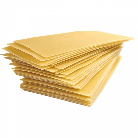 Organic Lasagne Sheets