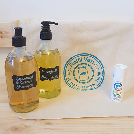 Sustainable Gift Bag Two
