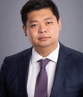 Associate Charlie Xie