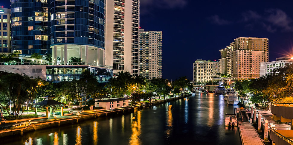 Specialing in Business & Commercial Litigation, Criminal, and Family in Fort Lauderdale