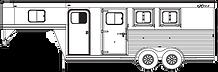 Exiss 7300 Gooseneck