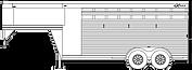Exiss Express CX Gooseneck